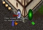 Oyuncu Koruma Sistemi