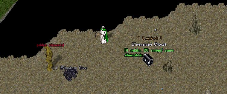 Maden Hazineciliği